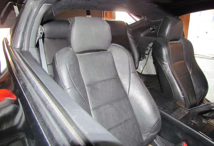 2+2 Backseat Project- Lookin for advice - MY350Z.COM - Nissan 350Z